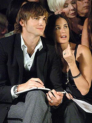 Cameron diaz ashton kutcher dating